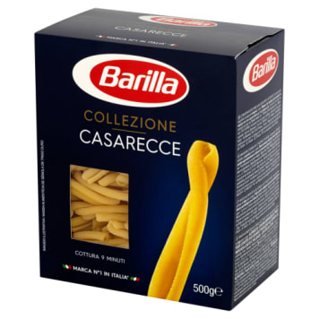 Makaron skrętki Casarecce - Barilla La Collezione
