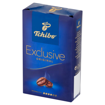 Kawa mielona - Tchibo Exclusive