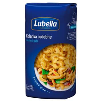 Makaron - Lubella. Naturalny i tradycyjny smak.
