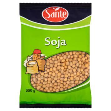 Sante – Soja to wysokiej jakości produkt bogaty w wartości odżywcze i witaminy.