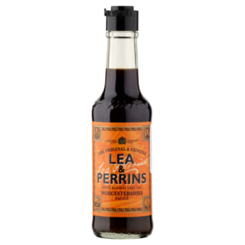 Sos Worcester - Lea& Perrins