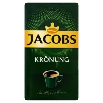 Kawa mielona 500 g - Jacobs Krunung