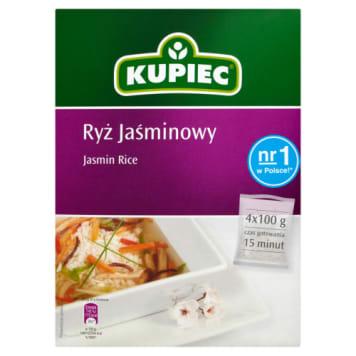 Ryż jaśminowy - Kupiec