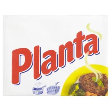 Margaryna - Planta. Wysokiej jakości margaryna roślinna doskonała do smażenia i pieczenia.