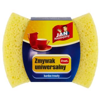 Zmywak uniwersalny - Jan Niezbędny. W dużej mierze ułatwi zmywanie.