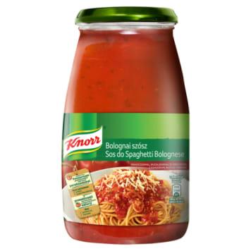 Sos do Spaghetti Bolognese 515g - Knorr