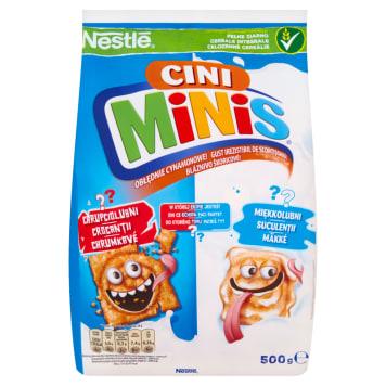 Cini Minis - Płatki Nestle
