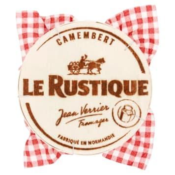 Ser Francuski pleśniowy Camembert