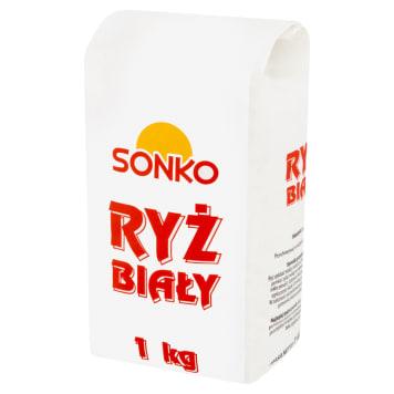 Ryż biały długoziarnisty - Risana