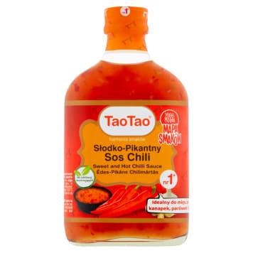 Słodko-pikantny sos chili - Tao Tao