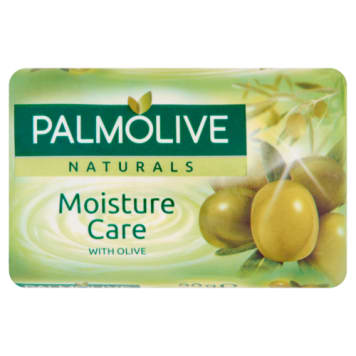 Palmolive – Naturals Mydło w kostce Moisture Care -