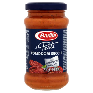 Sos do makaronu Pesto Pomodori Secchi - Barilla