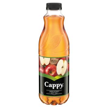 Sok jabłkowy- Cappy