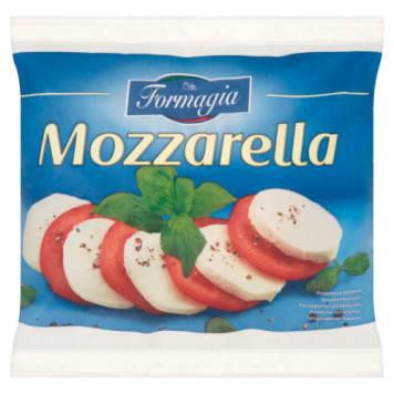 Ser mozzarella - EUROSER Formagia