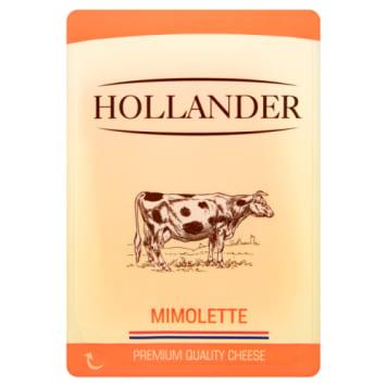 Ser Hollender Mimolette Plastry – Euroser charakteryzuje się przepysznym smakiem.