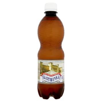 Woda mineralna Słotwinka - Kryniczanka