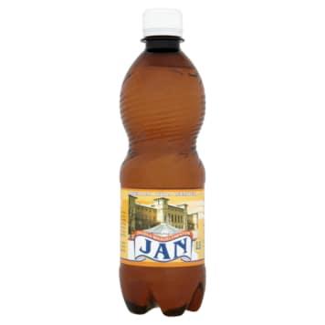 Mineralna woda lecznicza Jan