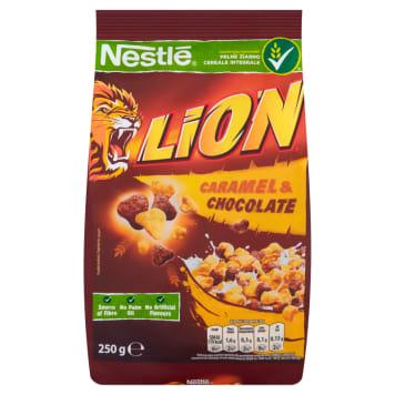 Płatki Lion 250g - Nestle