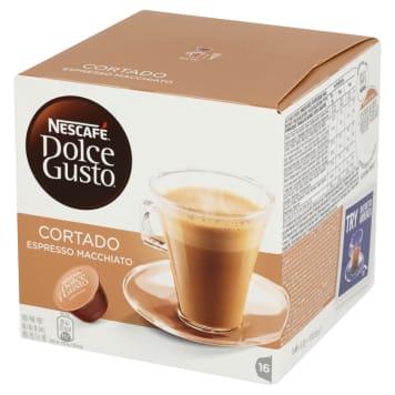 Kawa w kapsułkach Nescafe