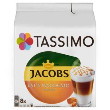 Kawa w kapsułkach - Latte Macchiato