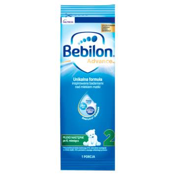 BEBILON 2 Mleko następne z Pronutra+ powyżej 6 miesiąca życia 29g