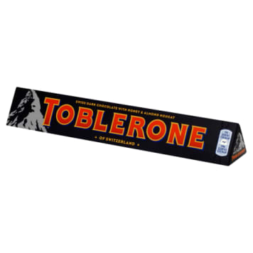 TOBLERONE Dark Chocolate 100 g