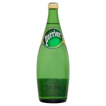Woda mineralna naturalnie gazowana - Perrier