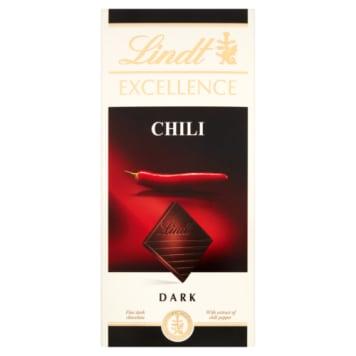Czekolada Chilli -Lindt Excellence