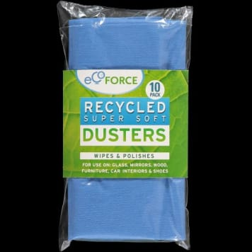 ECOFORACE Recycled wipes 1pc