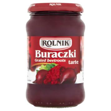 Buraczki tarte - Rolnik