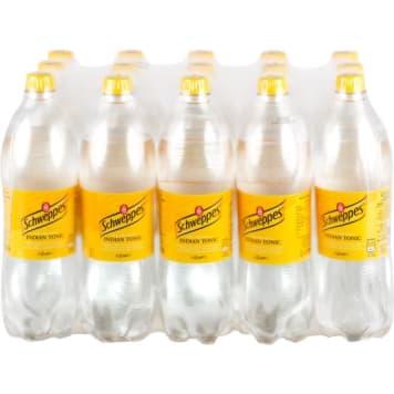 SCHWEPPES Tonic Fizzy Drink 13.5l