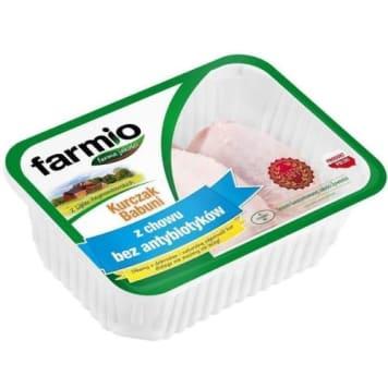 FARMIO Chicken thigh (400-700g) 550g