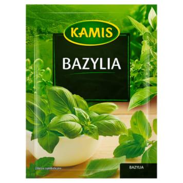 Kamis - Bazylia -