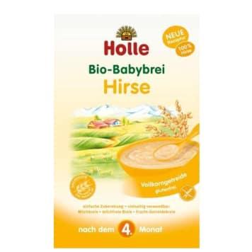 HOLLE Milkless millet 250g