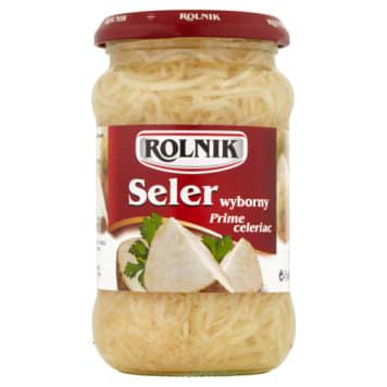 Standard Seler wyborny. Łagodny, naturalny smak.