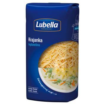 Makaron krajanka - Lubella. Wyśmienite dania na każdą okazję.