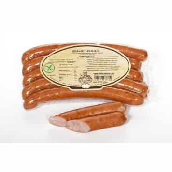 STRAWA Gluten free sausage 200g