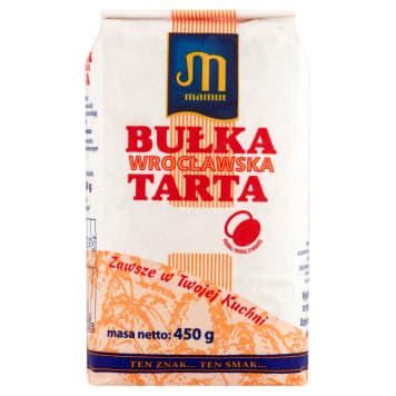 Bułka tarta wrocławska – Mamut. Im lepsza bułka tarta, tym lepsze potrawy można z niej przygotować.