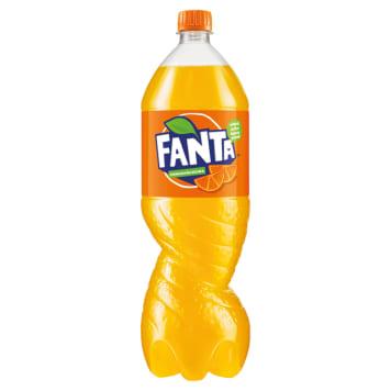 Fanta - napój gazowany