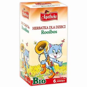 APOTHEKE Tea and children BIO 30g