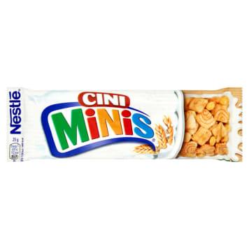 Baton zbożowy Cini Minis - Nestle