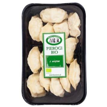 PRODUKTY KLASZTORNE Dumplings with meat BIO 400g