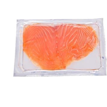 FRISCO FISH Łosoś filet wędzony krojony 500g