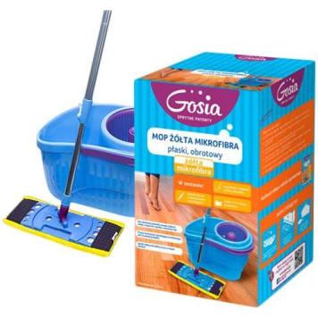 GOSIA Rotational mop 1pc