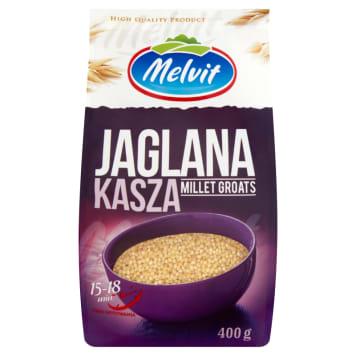 Kasza jaglana - Melvit
