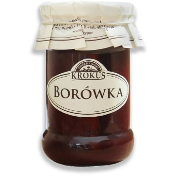 KROKUS Borówka 300g