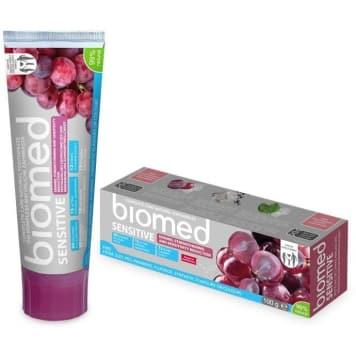 BIOMED Sensitive Toothpaste strengthening the enamel 100ml