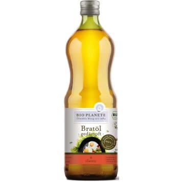 BIO PLANETE Sunflower Oil BIO 1l
