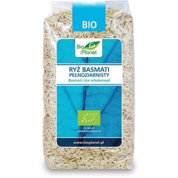 Ryż basmati 500g - Bio Planet