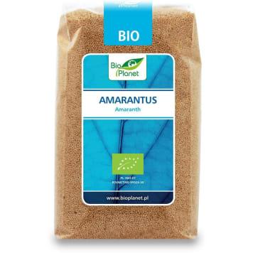 Amarantus - Bio Planet